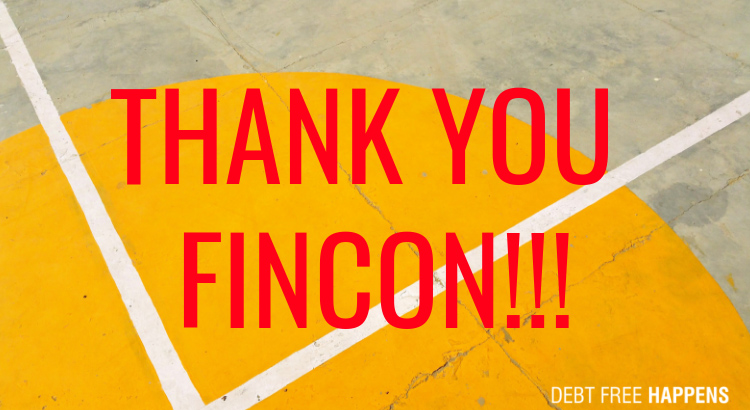 Thank You FinCon